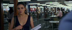 To tylko sex / Friends With Benefits (2011) PL.480p.BRRip.XviD.AC3-ELiTE + Rmvb / Lektor PL