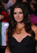 Danica Patrick @ The Twilight Saga Breaking Dawn Premiere in LA November 14, 2011 HQ x 3
