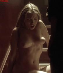 Clare grant nude