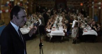 Kret (2011) PL.DVDRip.XviD-Sajmon