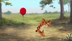 Медвежонок Винни и его друзья / Winnie the Pooh (2011) BDRip 1080p / 3.72 GB [Лицензия]