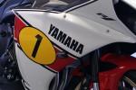 Giacomo Agostini Yamaha R1