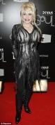 Dolly Parton - VH1 Divas Celebrates Soul event in New York (12/18/11)