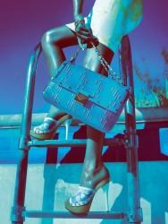 Жизель Бундхен, фото 2292. Gisele Bundchen Versace S/S 2012, foto 2292