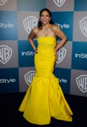 Paula Patton - 69th annual Golden Globes and After Parties