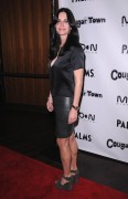 Кортни Кокс, фото 1700. Courteney Cox 'Cougar Town' Viewing Party at Moon Nightclub in Las Vegas - January 21, 2012, foto 1700