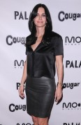 Кортни Кокс, фото 1698. Courteney Cox 'Cougar Town' Viewing Party at Moon Nightclub in Las Vegas - January 21, 2012, foto 1698