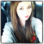 Saige Ryan Campbell Instagram Pic 1/20/12
