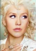 Кристина Агилера (Christina Aguilera) обои.
