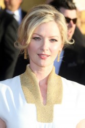 Гретхен Мол, фото 216. Gretchen Mol 18th Annual Screen Actors Guild Awards at The Shrine Auditorium in Los Angeles - 29.01.2012, foto 216