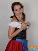 Таня Химелфарб, фото 20. Young Heidi Mq / Tagg, foto 20