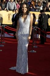 Ная Ривера, фото 173. Naya Rivera 18th Annual Screen Actors Guild Awards at The Shrine Auditorium in Los Angeles - 29.01.2012, foto 173
