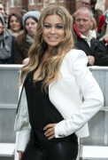 Кармен Электра, фото 5043. Carmen Electra Britain's Got Talent Auditions in London - February 6, 2012, foto 5043