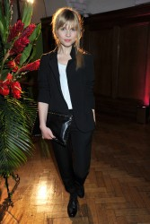 Клменс Пози, фото 157. Clmence Posy London Evening Standard British Film Awards 2012 at the London Film Museum - 06.02.2012, foto 157