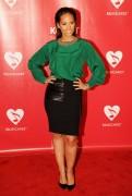 Алиша Киз (Алисия Кис), фото 2990. Alicia Keys 2012 MusiCares Person Of The Year Gala in LA - February 10, 2012, foto 2990