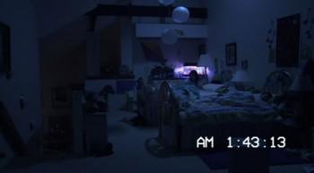 Paranormal Activity 3 (2011) PL.BDRip.XViD-SLiSU / Lektor PL