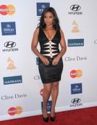Санаа Лэтэн, фото 185. Sanaa Lathan Clive Davis Pre-GRAMMY Gala in Beverly Hills - February 11, 2012, foto 185