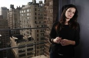 Джейми Александр, фото 102. Jaimie Alexander Carlo Allegri portraits in New York City - January 10, 2012, foto 102