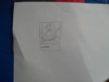 Como hacer una Ilustracion! PASO A PASO!!!!