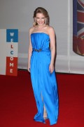 Кайли Миноуг, фото 4051. Kylie Minogue The 2012 BRIT Awards in London - February 21, 2012, foto 4051