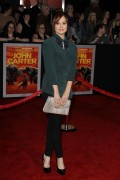 Дебби Райан, фото 648. Debby Ryan Premiere Of Walt Disney Pictures' 'John Carter' in Los Angeles - February 22, 2012, foto 648