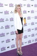 Кирстен Данст, фото 4274. Kirsten Dunst 2012 Film Independent Spirit Awards in Santa Monica - February 25, 2012, foto 4274