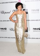 Ванесса Энн Хадженс, фото 7868. Vanessa Anne Hudgens Elton John AIDS Foundation Academy Awards Viewing Party - February 26, 2012, foto 7868