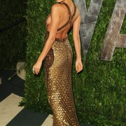 Ирина Шейк Шайхлисламова, фото 1512. Irina Sheik 2012 Vanity Fair Oscar Party in West Hollywood - 26/02/12, foto 1512