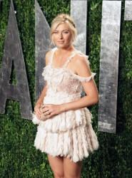 Мария Шарапова, фото 6397. Maria Sharapova 2012 Vanity Fair Oscar party - 26.2.2012, foto 6397
