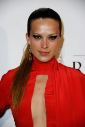 Петра Немсова, фото 4061. Petra Nemcova The Weinstein Company's Oscars After Party in LA, 26.02.2012, foto 4061