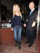 Tara Reid Leaving Carlitos Fardel Restaurant in Hollywood February 29, 2012 HQ x 10