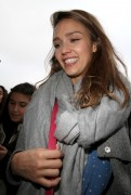 Джессика Альба, фото 25383. Jessica Alba out shopping in Paris, France, March 2, foto 25383
