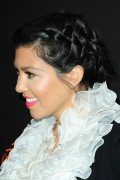 Кортни Кардашиан, фото 352. Kourtney Kardashian Escape To Total Rewards Event, Hollywood & Highland Center in LA - March 1, 2012, foto 352