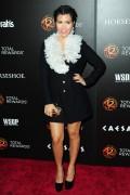 Кортни Кардашиан, фото 362. Kourtney Kardashian Escape To Total Rewards Event, Hollywood & Highland Center in LA - March 1, 2012, foto 362