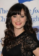 Зуи Дешанель, фото 1727. Zooey Deschanel Alliance For Children's Rights Annual Dinner in Beverly Hills - March 1, 2012, foto 1727
