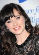Зуи Дешанель, фото 1733. Zooey Deschanel Alliance For Children's Rights Annual Dinner in Beverly Hills - March 1, 2012, foto 1733