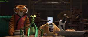 Кунг-фу Панда 2 / Kung Fu Panda 2 (2011) BDRip 1080p / 7.04 Gb [Лицензия]
