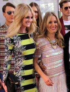 Кристен Белл, фото 8411. Kristen Bell Topshop Topman Store Opening in Las Vegas, 08.03.2012, foto 8411