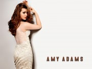Amy Adams : Sexy Wallpapers x 2