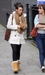 Мишель Киган, фото 188. Michelle Keegan Corrie Filming In Manchester 8th March 2012 HQx 22, foto 188