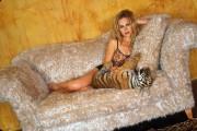 Julie Benz - Ron Davis Photoshoot (C-thru) (2001) -=ARCHIVE=-