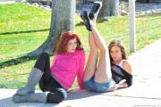 ������ ������, ���� 641. Malena Morgan & Elle Alexandra, foto 641