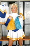 Криста Мур, фото 765. Crista Moore Cheerleader Distraction Set ( Mq & Tagg ), foto 765