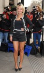 Сэм Фэйерс, фото 108. Sam Faiers Tric Awards London 13th March 2012 HQx 7, foto 108