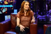 Felicia Day - Attack of the Show! (04/02/2012) - (8xUHQ)