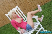 Бейли Клайн, фото 654. Bailey Kline MQ, foto 654