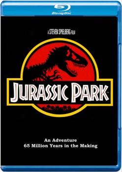 Jurassic Park 1993 m720p BluRay x264-BiRD