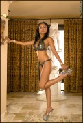 Прия Райi Анджали, фото 489. Priya Anjali Rai 'Hot Touch' Foxes Set, foto 489