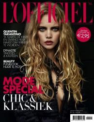 L'Officiel Magazine (2009) Netherlands