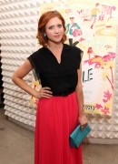Brittany Snow - The Release of City of Style by Melissa Magsaysay in LA  05/22/12